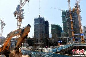 """2月中国楼市""""暂停"""" 新房价格环比上涨城市创57个月新低"""
