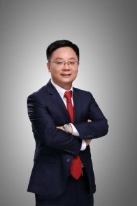 数字广东CEO王新辉:产业互联网不只是业务上线