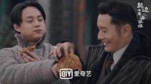 《鬓边不是海棠红》热播 京剧、老北京小吃受关注